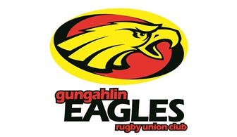 Canberra Toyota Proud Supporter of the Gungahlin Eagles